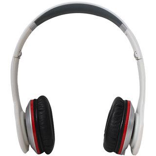 Callmate Bluetooth Headset MS980 - White