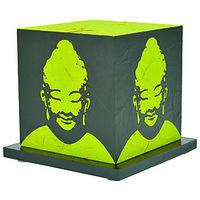 Shady Ideas Green Nirvana Lamp