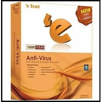 EScan Antivirus 2013 1 PC -1 Year, Latest Version In Retail Pack