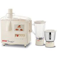 Arise Super Plus Juicer Mixer Grinder 550 W