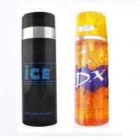Deo Double Dhamaka - Ice Deo + DX Deo