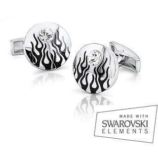 Mahi Fiery Liana Cufflinks CL1100106