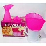 Multi Purpose Steam Vaporiser all in one for face care,pimple etc-dr.yes's