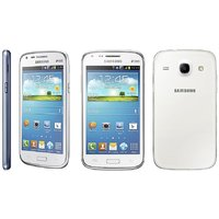 Samsung Galaxy Core With Free Flip Cover