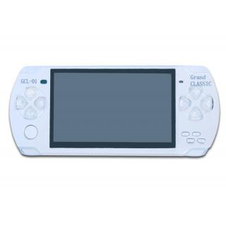 Grand Classic world of entertainment PSP with 3D Game Digital Player