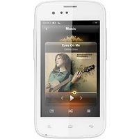Gionee Pioneer P2 (White)