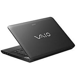 "Sony VAIO E14117 14"" Laptop (Black)"