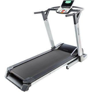 Kettler Fitness Track3 (2HP) Motorized Treadmill