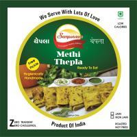 Methi Thepla with Best Quality