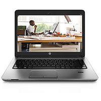 Hp 440 G2 J8T88PT (i5 4210 /4GB /500GB /Win 8 Pro) Laptop (Grey)