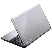 Toshiba Satellite C50-A X3110 (i5-4200U, 2.6 GHz, 3MB, /4GB /500GB /Win 8.1) Laptop (Shinning Silver)