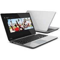 Toshiba Satellite L50-A I0111 (i3-3110M, 2.4GHz 3MB, /4GB /500GB /Win 8.1) Laptop (Glossy Shining Silver With Stripes)