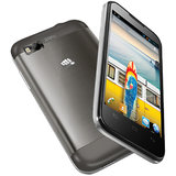Micromax Bolt A61 (256 MB, 512 MB, Grey)