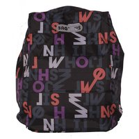 Bag Cover - Backpack Protector / Raincover Foldable - Multi Color - By Bags R Us
