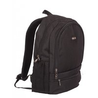 College / School Bag - Backpack - Black Color Unisex Bags - By Bags R Us