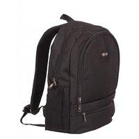 College / School Bag - Backpack - Black Color Unisex Bags - By Bags R Us