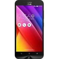 Asus Zenfone Max (2GB RAM, 5000mAh,13MP, Black)