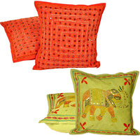 Buy Instyle Cushion Cover Set & Get Cushion Cover Set Free