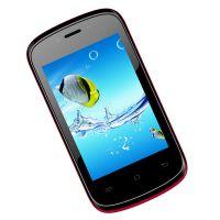 Mtech Opal 3G Smart Pink 32Gb Dual Camera 3.5 Inch Display Smart Phone