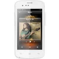 Gionee Pioneer P2 ( White )