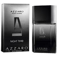 Azzaro Pour Homme Night Time 100 Ml Edt