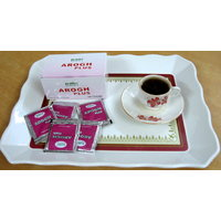 AROGH PLUS – Ideal Herbal Drink For Stress, Weight And Cholesterol Management.