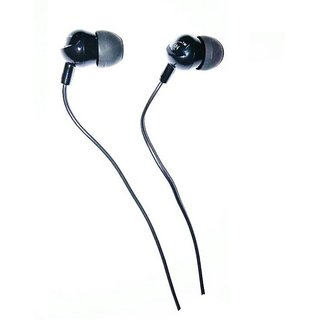 Spark Premium Quality Wired Earphons for All phones Compatible Earphone / Handsfree with 3.5mm jack