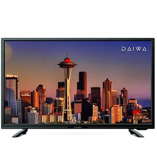 DAIWA D32D1 32 Inches HD Ready LED TV