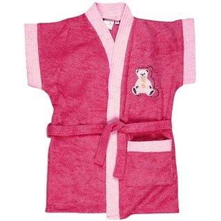 KIDS Bath Gown Robe (RANI DC)