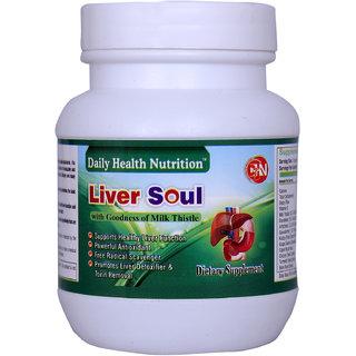 Dhn Liver Soul