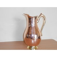 You Can Now Gift Pure Copper Ancient Style Mughlai Jug