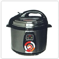 Skyline Electric Pressure Cooker  VI-9032