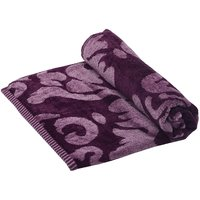Egyptian Wonder Purple Elite Men & Women Luxury Cotton Bath Towel - Set Of 1