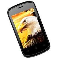 Mtech Opal 3G Smart Black 32Gb Dual Camera 3.5 Inch Display Smart Phone