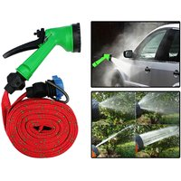 5-In-1 Water-Cannon Water Spray Gun - For Gardening, Car And Bike Washing