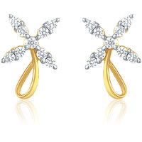 Mahi Ablazing Elegance Earrings