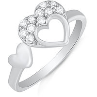 Mahi Sanctum of Love Ring