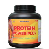 PROTEIN POWER PLUS 1500