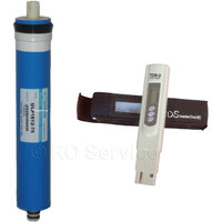 Vontron RO Water Membrane (75 GPD) With TDS-3 Digital TDS Meter/ Tester
