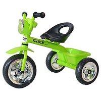 Cosmic Trike Kids Tricycle Green
