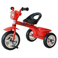 Cosmic Trike Kids Tricycle Red