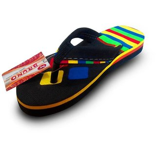 Bruno Lite Flip-flops Black