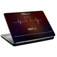 Fall In 15.6 Inches Laptop Skin By Shopkeeda