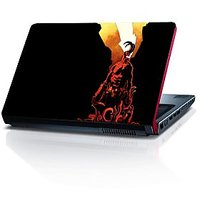 Hell Boy 15.6 Inches Laptop Skin By Shopkeeda
