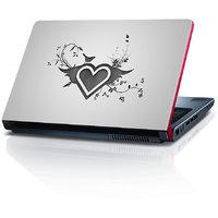 Love Bird 15.6 Inches Laptop Skin By Shopkeeda