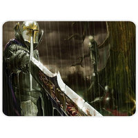 Action Game Mouse Pad By Shopkeeda