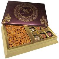Best Combination With Almonds & Truffle - Chocholik Premium Gifts