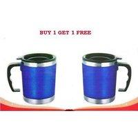 Buy 1 Get 1 Free Travel Mug