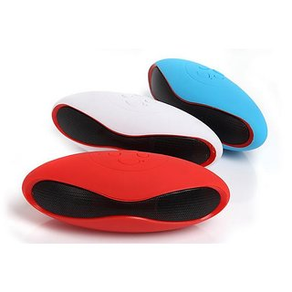 SB-Tech Mini x6 Portable Rugby Bluetooth Speaker