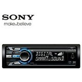 Sony DSX-S100 Car Digital Media Player